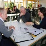 Workshop Mobilität, Oktober 2017