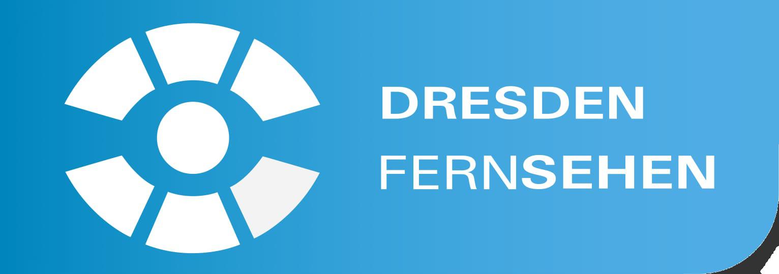 Logo Dresden-Fernsehen