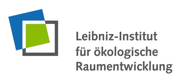 Logo Leibniz-Institut für Ökologische Raumentwicklung