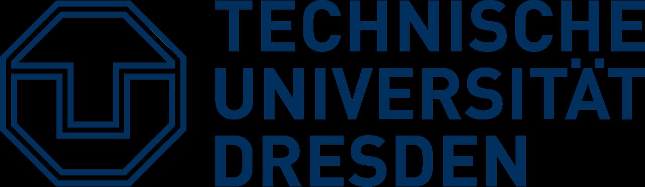 Logo TU-Dresden