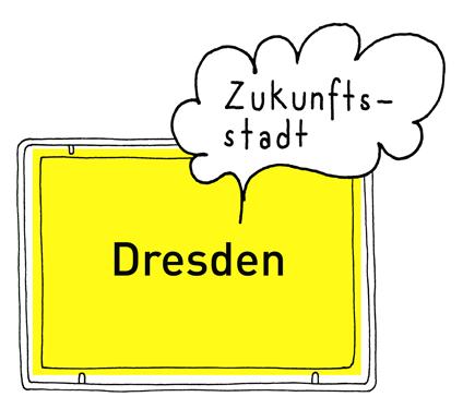 Thema Bürgerbeteiligung: Helft bei einer Studie der TU Dresden