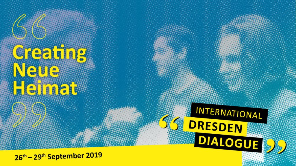 International Dresden Dialogue