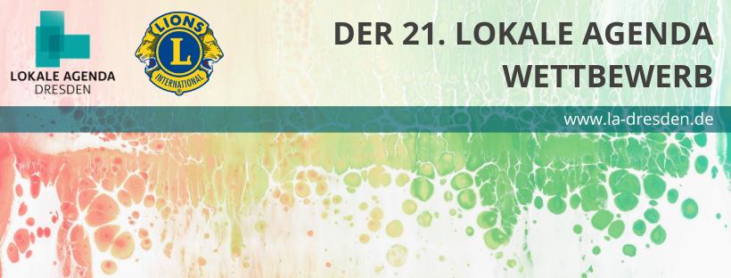 Bis zum 30. Juni beim  21. Lokale-Agenda-Wettbewerb bewerben