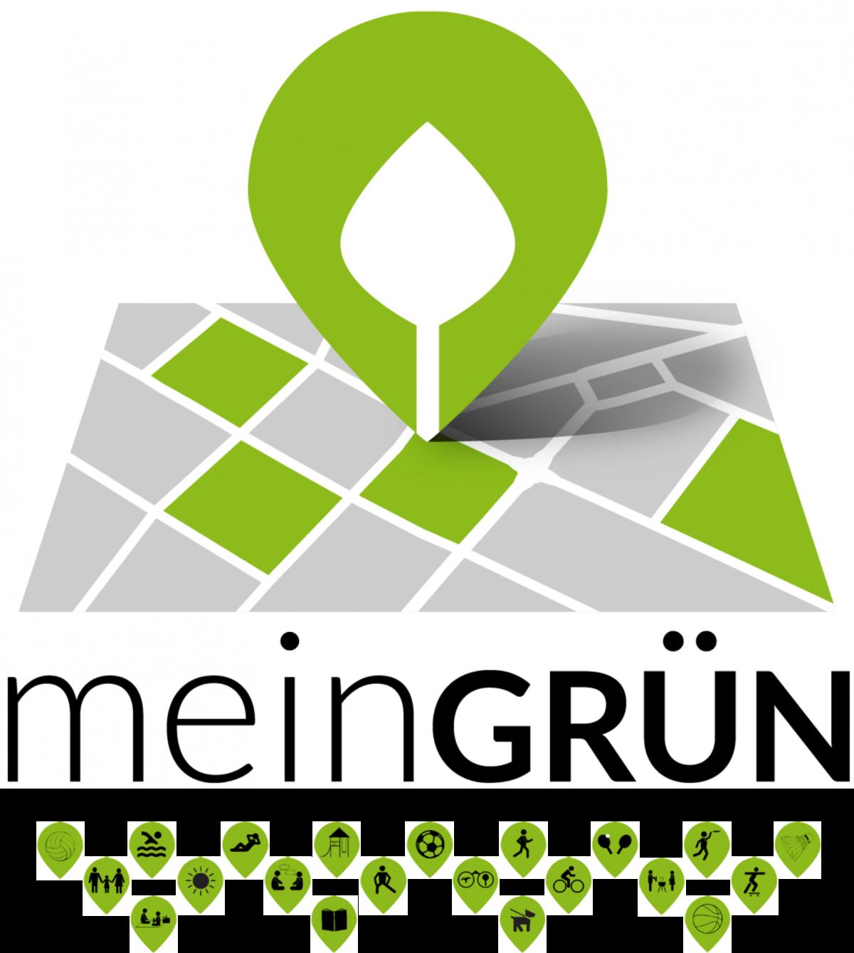 """Mit """"meinGrün"""" ins Grüne – WebApp startet am 19. Juni in Dresden"""