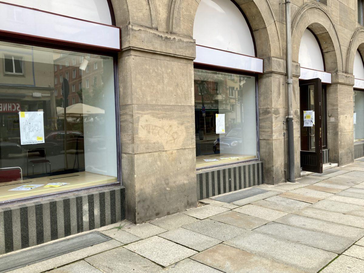 """Zündstoffe – Materialvermittlung Dresden zeigt sich im """"Bürgerlabor"""""""
