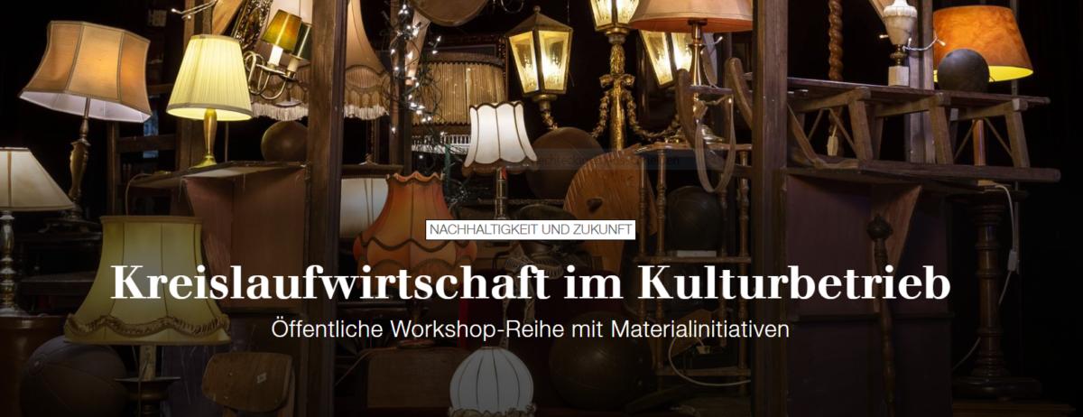 """""""Zündstoffe – Materialvermittlung Dresden"""" war zu Gast bei der Kulturstiftung des Bundes"""